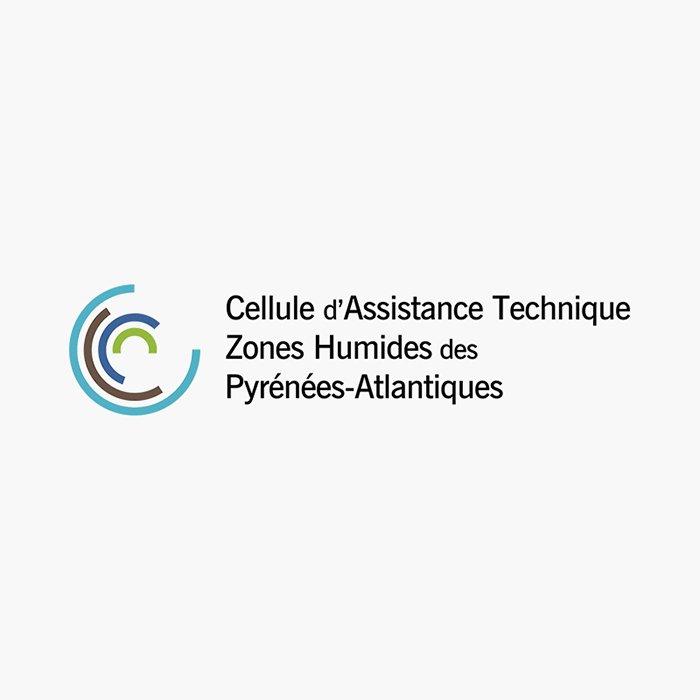 Logo de la CATZH64