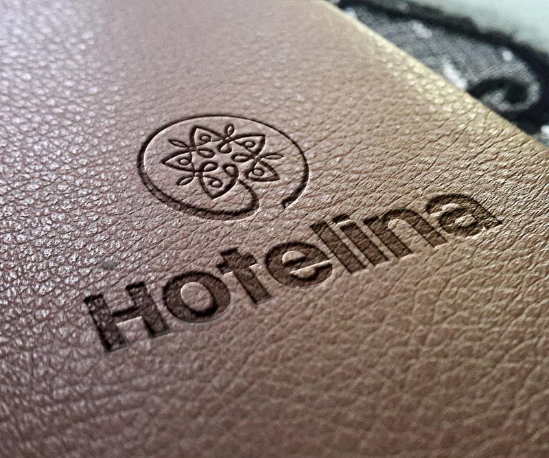 Logo Hotelina